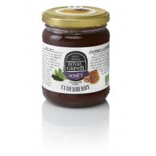Royal Green - Hyldebær Honning