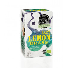 Royal Green - Lazy Lemongrass Tea