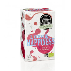 Royal Green - Love & Happiness Tea