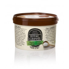 Royal Green - Duftfri Kokosolie 2500ml