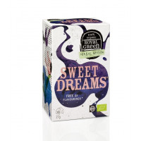 Royal Green - Sweet Dreams Tea
