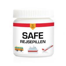 Mezina - Safe Rejsepillen