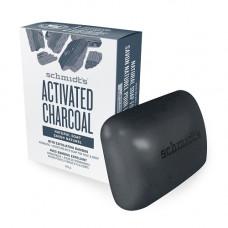 schmidt´s naturals - Activated CharCoal Soap Bar