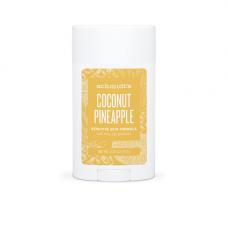 schmidt´s naturals - sensitive deodorant stick - Coconut Pineapple