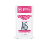 schmidt´s naturals deodorant stick - Rose + Vanilla