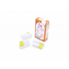 Lamazuna - Tandbørstehoveder i Soft