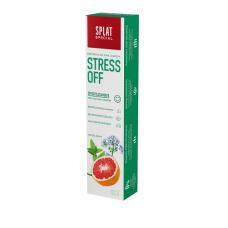 SPLAT - Tandpasta Stress Off
