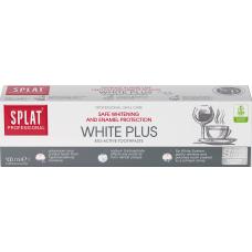 SPLAT - Tandpasta White Plus