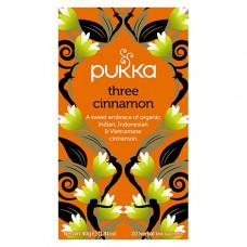 Pukka - Økologisk Three Cinnamon Te