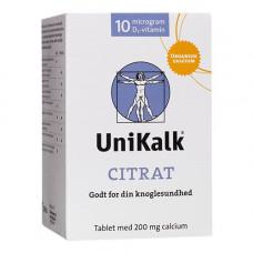 UniKalk - Citrat