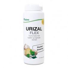 Mezina - Urizal Flex Ingefær 500 tabletter