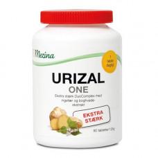 Mezina - Urizal One