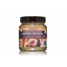 Vanillabazaar - Demerara Vaniljesukker