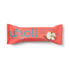 wholi - Insektprotein Bar med Æble Kanel