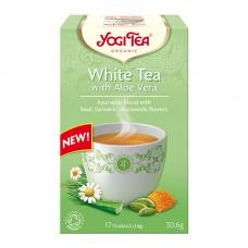 YOGI Tea - Økologisk White Chai
