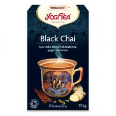 YOGI Tea - Økologiske Black Chai