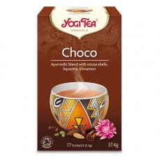 YOGI Tea - Økologisk Choko Chai