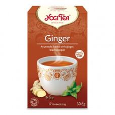YOGI Tea - Økologisk  Ginger Chai