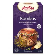 YOGI Tea - Økologisk Roibos Chai
