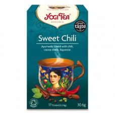 YOGI Tea - Økologisk Sweet Chili Chai