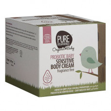 Pure Beginnings - Baby sensitive body cream fragrance free
