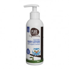 Pure Beginnings - Soothing baby lotion