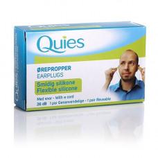 Quies - Ørepropper med snor