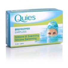 Quies - Vandtæt Ørepropper Voksen