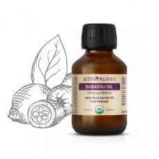 Alteya Organics - Økologisk Babussu olie