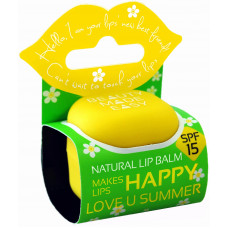 Happy - Love U Summer SPF 15