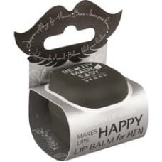 Happy - Vegan Lipbalm for men