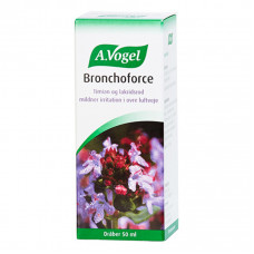A.Vogel - Bronchoforce 50 ml