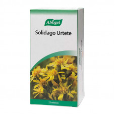 A.Vogel - Solidago Urtete