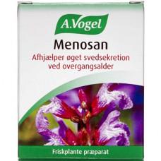 A.Vogel - Menosan Tabletter 30 Stk.