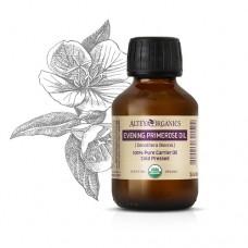 Alteya Organics - Økologisk Evening Primrose olie