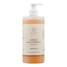 AMBER - Bath & Shower Gel 500ml.