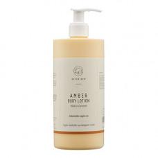 AMBER - Body Lotion 500 ml.