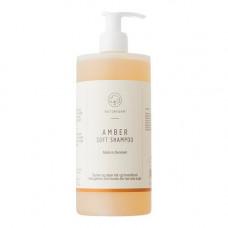 AMBER - Soft Shampoo 500ml.