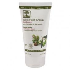 Bioselect - Oliven håndcreme fed