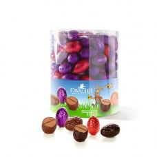 Chokoladeæg med stevia - 1 stk. a 13g