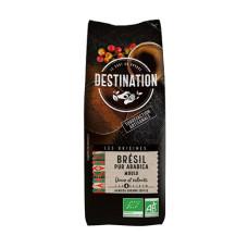 Destination - Økologisk Kaffe Brazil formalet