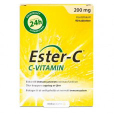 Ester C - C-vitamin