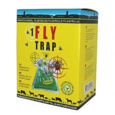 Fly Trap - Fluefælde til udendørs brug
