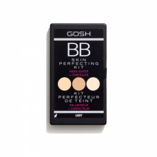 GOSH - BB Skin Perfecting Kit, 01 Light