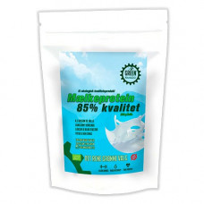 Green Machine - Mælkeprotein 85% Økologisk