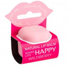 Happy - Lip Balm Wildberry