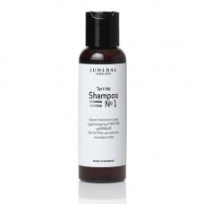 Juhldal - Shampoo No 1 tørt hår 100 ml