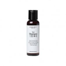 Juhldal - Shampoo No 3 skæl 100 ml