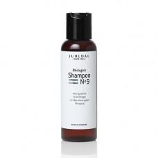 Juhldal - Shampoo No 9 økologisk 100 ml