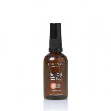 Juhldal - SunOil SPF50 50 ml
